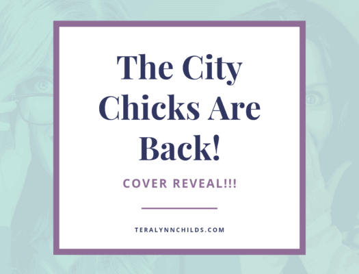 Blog » Tera Lynn Childs