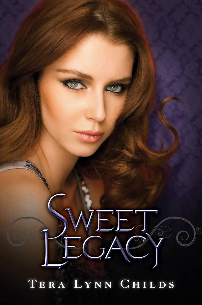 Sweet Legacy (Sweet Venom) Tera Lynn Childs
