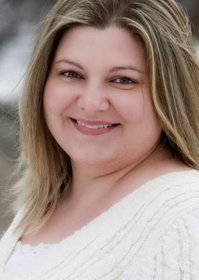 author Tera Lynn Childs